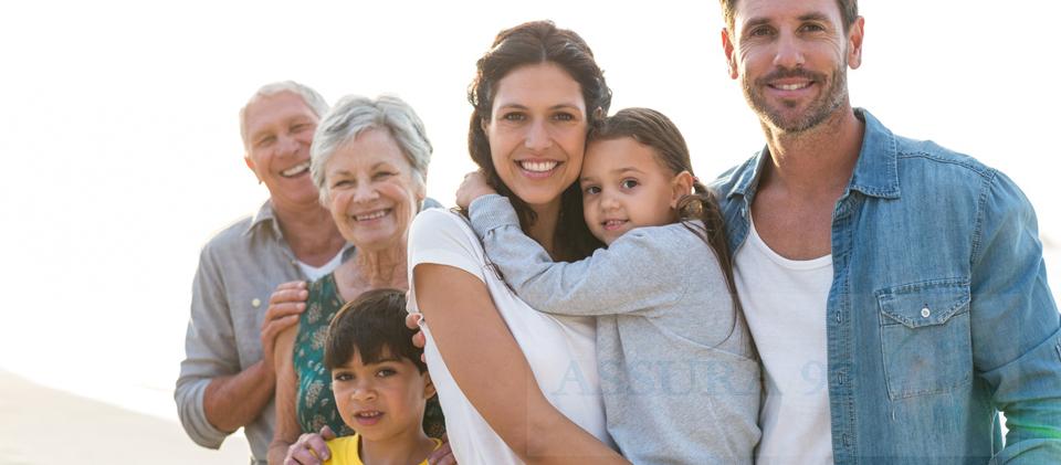 Assurance Particuliers Logement Famille Véhicules