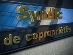 SYNDIC DE COPROPRIETE